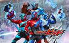 Kamen Rider Build – Episódio 17