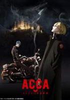 ACCA: 13-ku Kansatsu-ka – Todos os Episódios