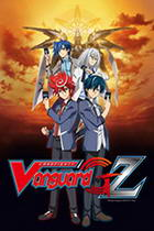 Cardfight!! Vanguard G: Z – Todos os Episódios
