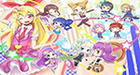 Aikatsu – Episodio  18 – Chocolate E Amor