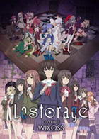 Lostorage Conflated WIXOSS – Todos os Episódios