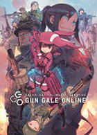Sword Art Online Alternative: Gun Gale Online – Todos os Episódios