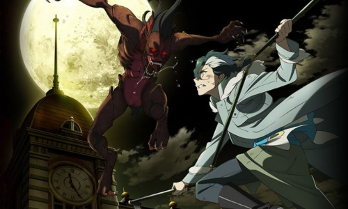 Tenrou: Sirius the Jaeger – Episodio 12