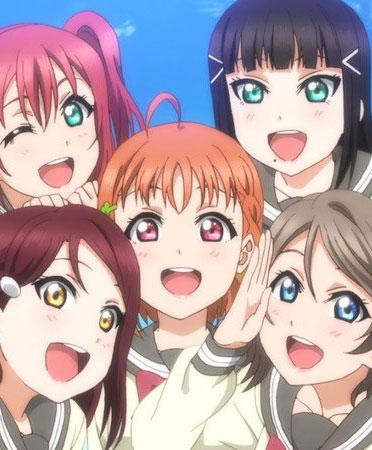 Love Live! Sunshine!! – Todos os Episódios