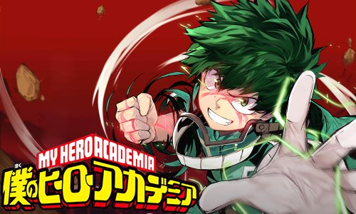 Boku no Hero Academia 3 – Episódio 18: RUSH!