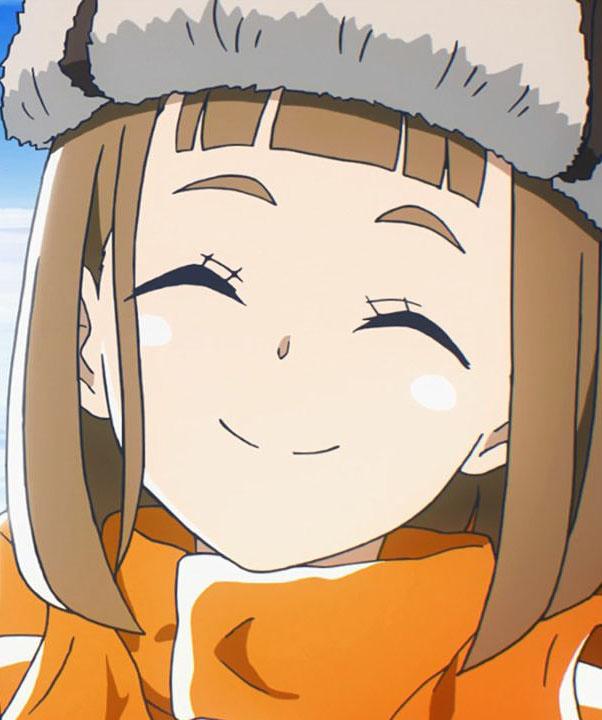 Sora yori mo Tooi Basho