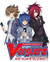 Cardfight!! Vanguard (2018) – Todos os Episódios