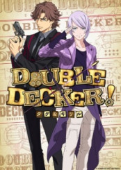 Double Decker! Doug & Kirill – Todos os Episódios