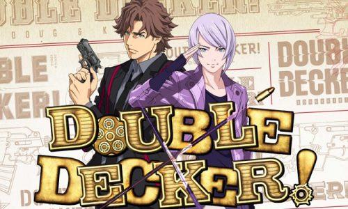 Double Decker! Doug & Kirill – Episodio 05: A. O Matador Kroyd