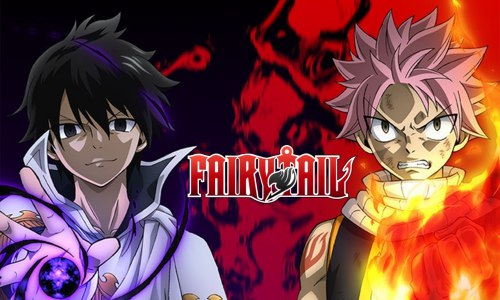 Fairy Tail (2018) – Episodio 06: Ikusatsunagi