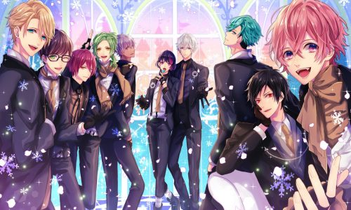 B-Project: Zecchou*Emotion – Episodio 11