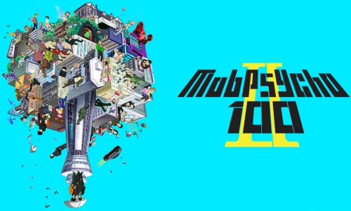 Mob Psycho 100 II – Episodio 12