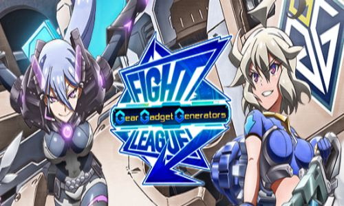 Fight League: Gear Gadget Generators – Episodio 11