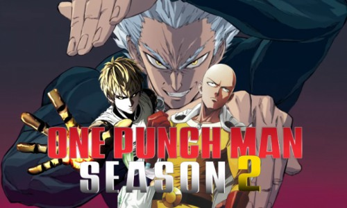 One Punch Man 2 Episodio 04