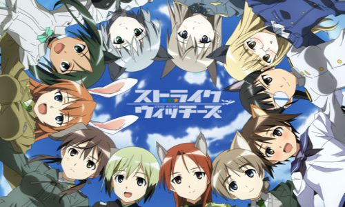 Strike Witches: 501 Butai Hasshin Shimasu! – Episodio 02