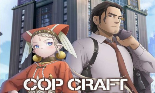 Cop Craft Episodio 04