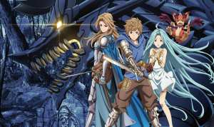 Granblue Fantasy 2 Episodio 8