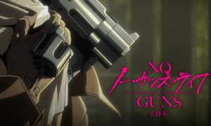 No Guns Life Episodio 5