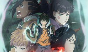 Radiant 2° temporada Episódio 6