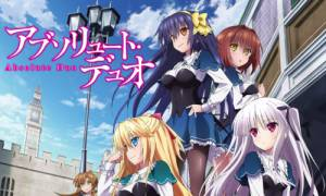Absolute Duo Episodio 12