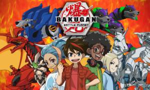 Bakugan: Battle Planet Episodio 30