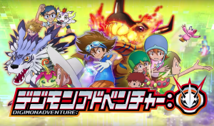 Digimon Adventure 2020 Episodio 41