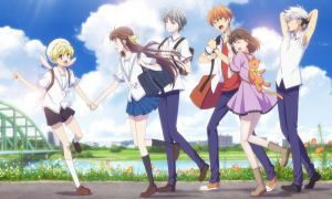 Fruits Basket 2nd Season Episodio 8