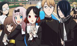 Kaguya-sama: Love is War 2 Episodio 7