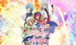 Cardfight!! Vanguard Gaiden: If Episodio 2