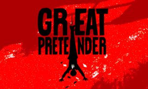 Great Pretender Episodio 1