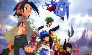 Shaman King Episodio 5