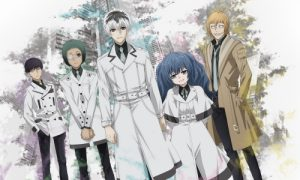 Tokyo Ghoul:RE Episodio 21