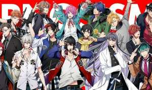Hypnosis Mic: Division Rap Battle Rhyme Anima Episodio 6