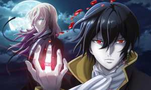 Noblesse: The Beginning of Destruction OVA 1