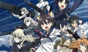Strike Witches: Road to Berlin Episodio 7