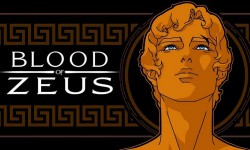 Blood of Zeus Episodio 1
