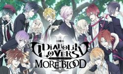 Diabolik Lovers 2 Episodio 1