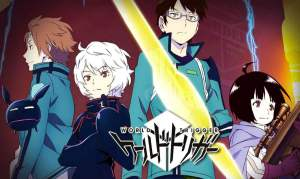 World Trigger 2nd Season Episodio 2