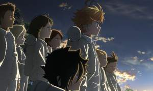 Yakusoku no Neverland 2nd Season Episodio 6