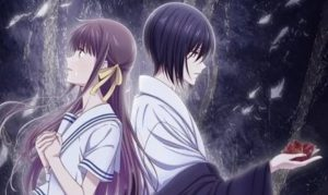 Fruits Basket: The Final Episodio 4