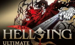 Hellsing Ultimate (Blu-ray) Episodio 9 Parte 1
